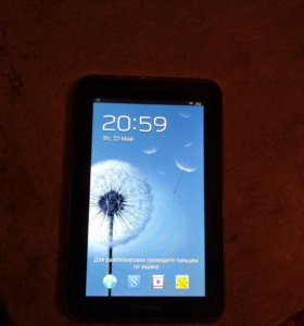 Samsung Galaxy Tab 2.7.0