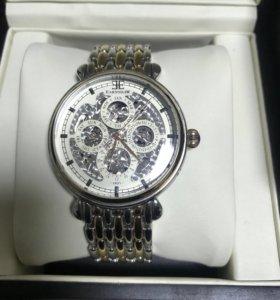 Часы Earnshaw es-8043-55