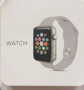 Часы smartWatch