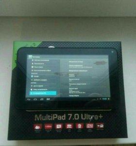 Планшет Prestigio MultiPad 7.0 Ultra+/ PMP3670B