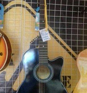 Гитара акустическая foix1038