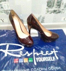 Туфли новые ,,Респект,,