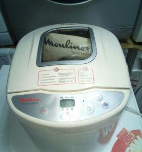 Хлебопечь Мулинекс