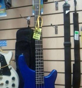 Бас гитара ashtone ab204