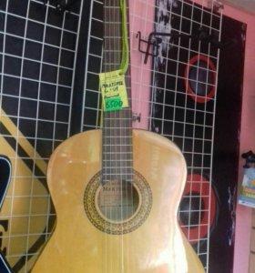 Классическая гитара martinez fac 503