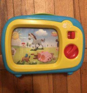 Фишер прайс музыкальные игрушки