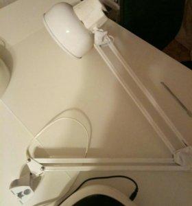 Лампа для маникюра, Идеальные блики.