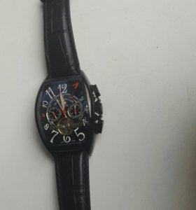Часы наручные Franck Muller Geneve