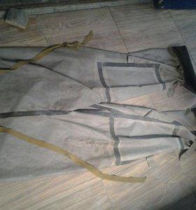 Штаны от защитного костюма Л-1
