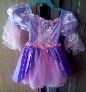 Новое платье р86