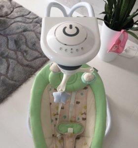 Электрокачеля для детей