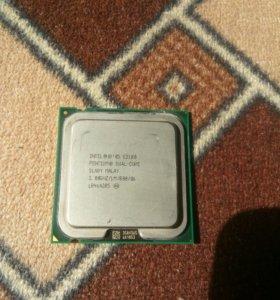 Процессор Intel Pentium E2180 775s