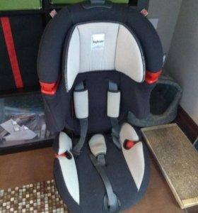 Автомобильное кресло для детей Inglesina