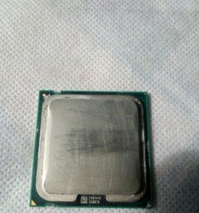Процессор Intel Core 2 Duo E8300 2.83 ghz