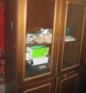 Два шкафа для дачи