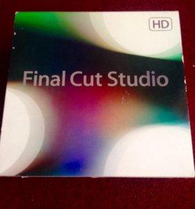 Final Cut Studio 3.0 Retail