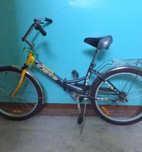 Велосипед Stels720