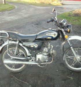 Racer alpha 72cc