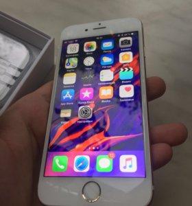 iPhone 6s /16 gb Gold Ростест