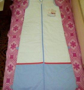 Одеяло чехол
