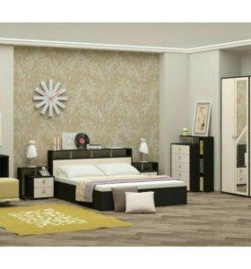 Спальня карина2