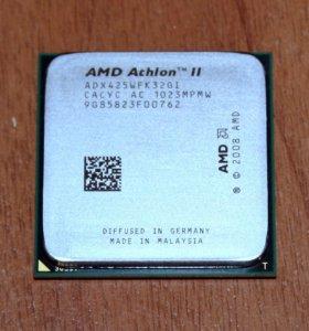 AMD Athlon II X3 425 2.7 GHz AM3 AM2+