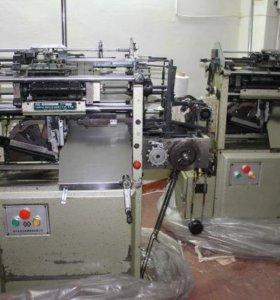 Перчаточное производство
