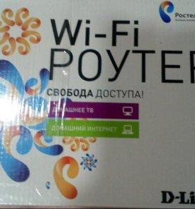 Wi fi ADSL Роутер
