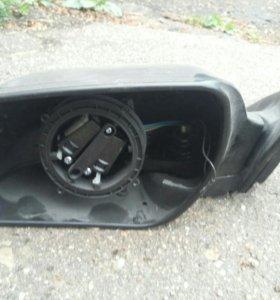 Корпус зеркала с электроприводом Mazda 6.