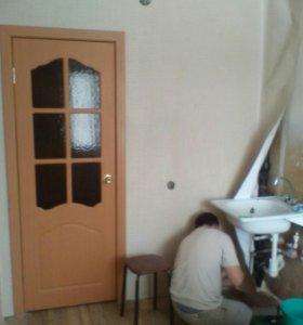 Ремонт квартир от пола до потолка