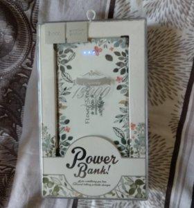 Power bank 13000 mAh