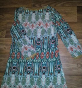 Платье. Р- 46
