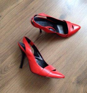 Босоножки туфли Mascotte