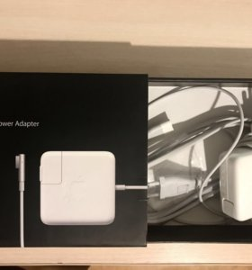 Блок питания APPLE 45W MagSafe for MacBook Air