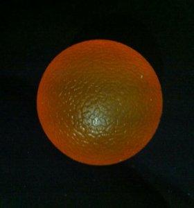 Мяч для тренировки кистей рук (мягкий)