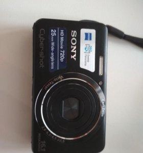 Фотоаппарат Sony Cyber -shot DSC-W630