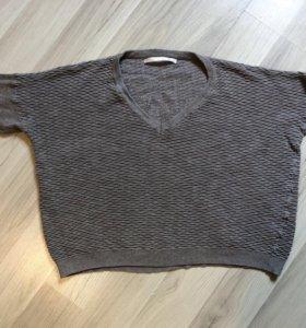Укорочённый свитер Only