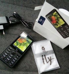 Телефон FLy