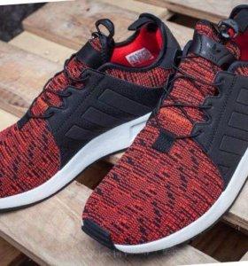 Новые кроссовки Adidas X-PLR (NMD)