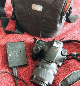 Фотоаппарат Sony SLT-a58