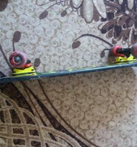 Скейтборд RE:ACTION