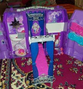 Дом Барби. Барби. Barbie
