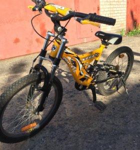 Велосипед для детей 8-11лет