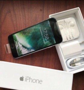Новенький IPhone 6