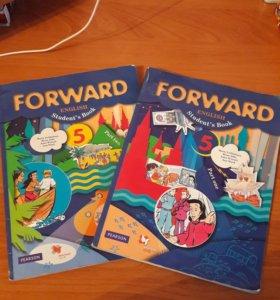 Учебник 5 класс 2 части
