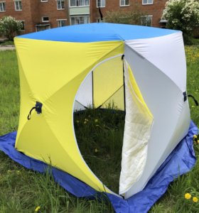 Палатка КУБ-2