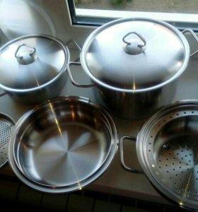 Набор элитной посуды