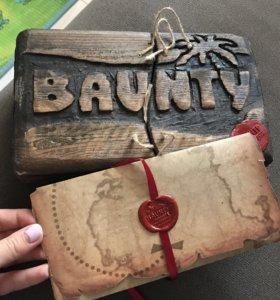 Сертификат в спа-деревню Baunty на 5.000р