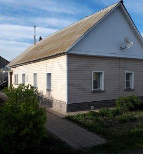 Дом, 80.1 м²