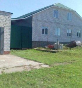 Дом, 152.5 м²